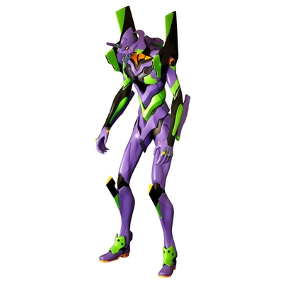 Statuette Evangelion 2.0 You Can Not Advance Evangelion Unit 01 - 20cm