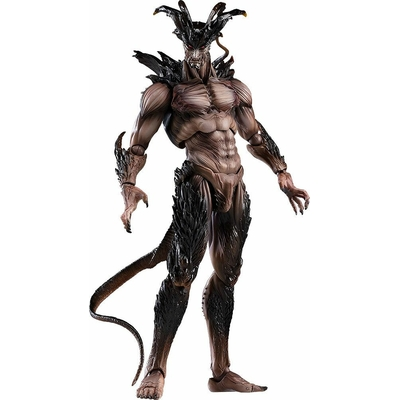 Figurine Figma Devilman Takayuki Takeya Ver. 18cm