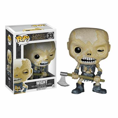 Figurine Game of Thrones Funko POP! Wight 9cm