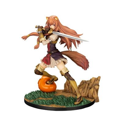 Statuette The Rising of the Shield Hero Raphtalia 24cm
