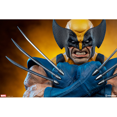 Buste Marvel Comics Wolverine 23cm