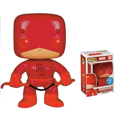 Figurine Bobble Head Daredevil Marvel Comics POP! Daredevil 9 cm