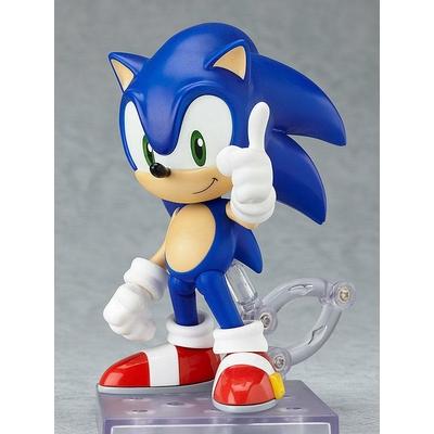 Figurine Nendoroid Sonic The Hedgehog 10cm