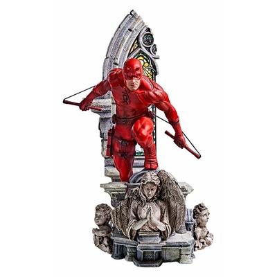Statuette Marvel Legacy Replica Daredevil 60cm
