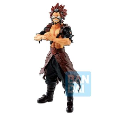 Statuette My Hero Academia Ichibansho Eijiro Kirishima Fighting Heroes feat. One's Justice 24cm
