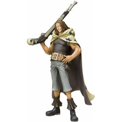 Figurine One Piece Yasopp Figuarts Zero