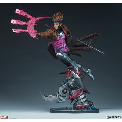 Statue Marvel Gambit 53cm