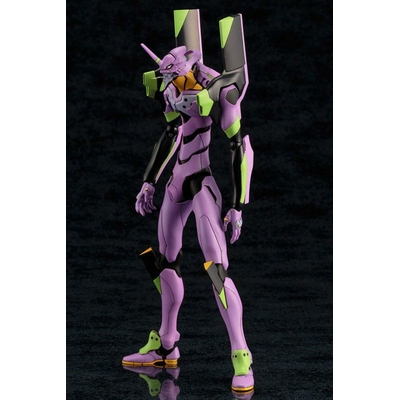 Figurine Neon Genesis Evangelion Plastic Model Kit Evangelion Test Type-01 TV Ver. 19cm