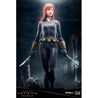 Statuette Marvel Universe ARTFX Premier Black Widow 21cm