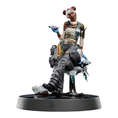Statuette Apex Legends Figures of Fandom Lifeline 23cm