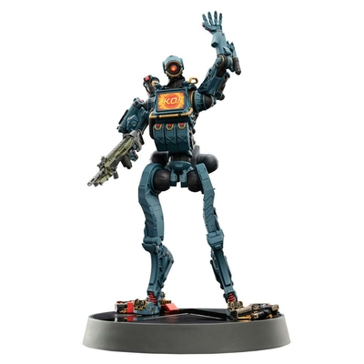 Statuette Apex Legends Figures of Fandom Pathfinder 32cm