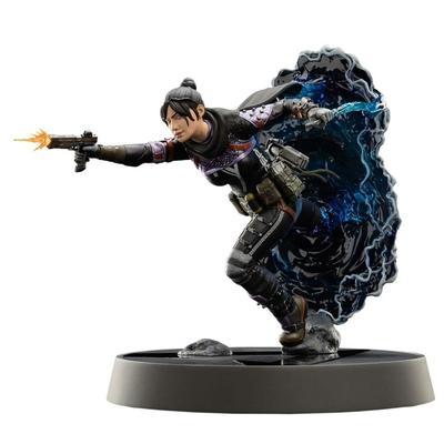 Statuette Apex Legends Figures of Fandom Wraith 20cm