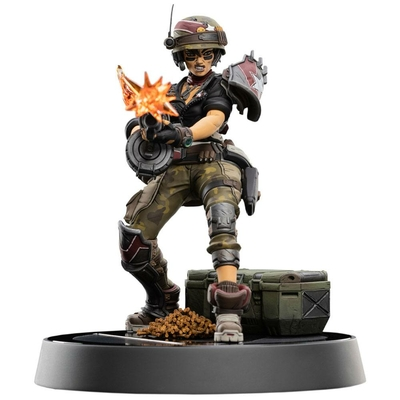 Statuette Borderlands 3 Figures of Fandom Moze 22cm