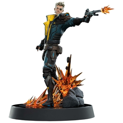 Statuette Borderlands 3 Figures of Fandom Zane 22cm