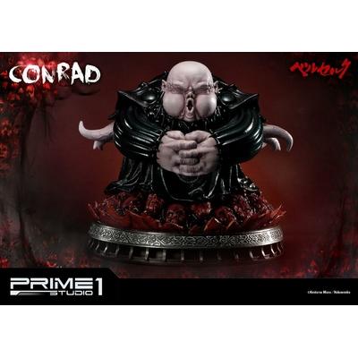 Statue Berserk Conrad 38cm