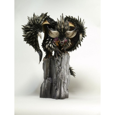 Statuette Monster Hunter CFB Creators Model Nergigante 32cm