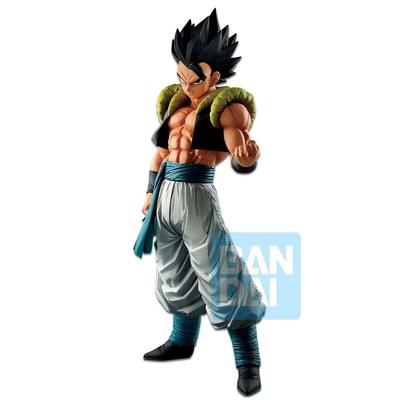 Statuette Dragon Ball Super Ichibansho Gogeta Extreme Saiyan 30cm
