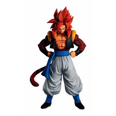 Statuette Dragon Ball Ichibansho Super Saiyan 4 Gogeta 25cm