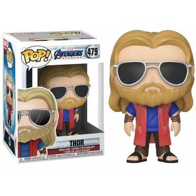 Figurine Avengers Endgame Funko POP! Thor 9cm