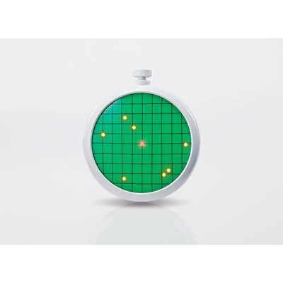 Réplique Dragon Ball Proplica Dragon Radar 10cm