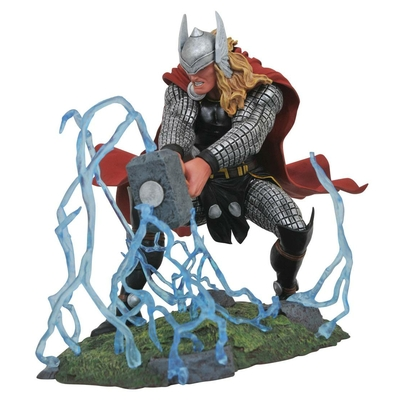 Statuette Marvel Comic Gallery Thor 20cm