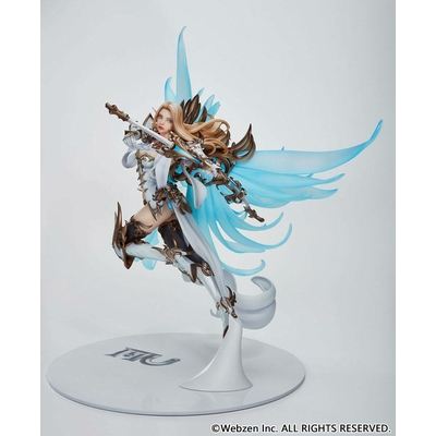 Statuette MU Online Elf 35cm