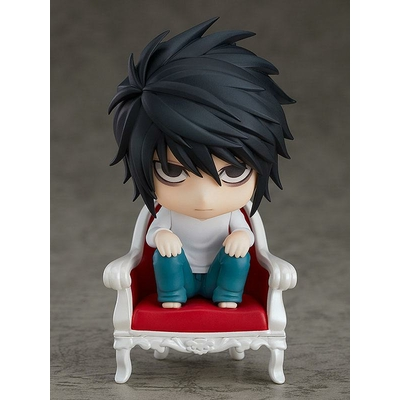 Figurine Nendoroid Death Note L 2.0 - 10cm