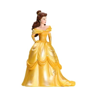 Statuette Disney Couture de Force Belle 20cm