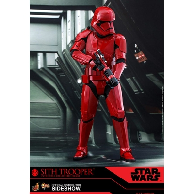 Figurine Star Wars Episode IX Movie Masterpiece Sith Trooper 31cm