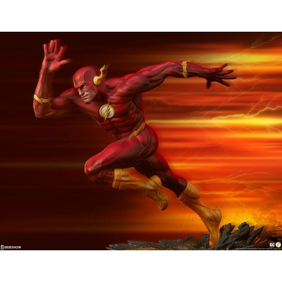 Statuette DC Comics Premium Format The Flash 43cm