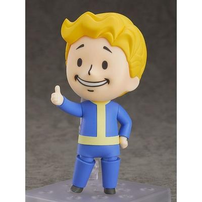 Figurine Nendoroid Fallout Vault Boy 10cm