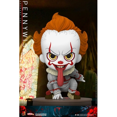 Figurine Ça Chapitre 2 Cosbaby Pennywise 10cm