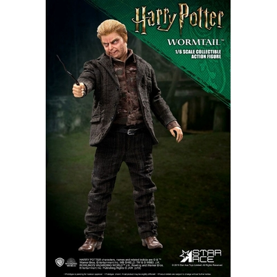 Figurine Harry Potter My Favourite Movie Wormtail Peter Pettigrew 30cm