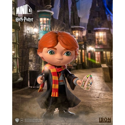 Figurine Harry Potter Mini Co. Ron Weasley 12cm