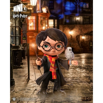 Figurine Harry Potter Mini Co. Harry Potter 12cm