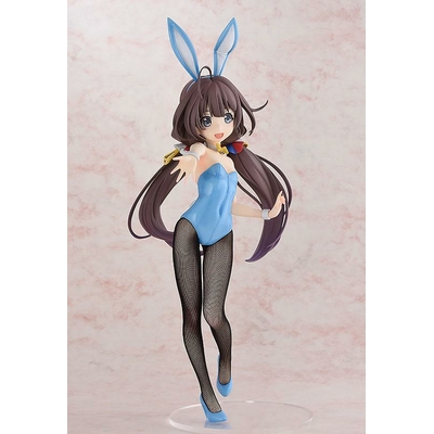 Statuette The Ryuo's Work is Never Done! Ai Hinatsuru Bunny Ver. 37cm