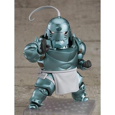 Figurine Nendoroid Fullmetal Alchemist Brotherhood Alphonse Elric 12cm