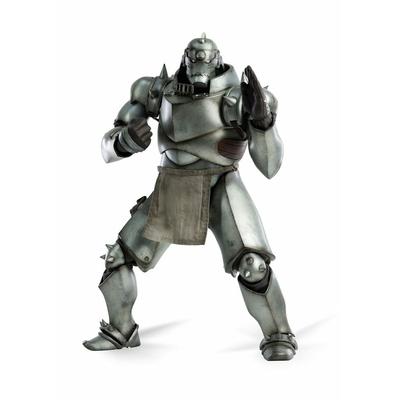 Figurine Fullmetal Alchemist Brotherhood Alphonse Elric 37cm