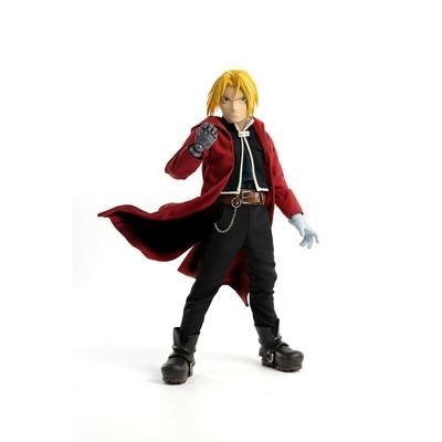 Figurine Fullmetal Alchemist Brotherhood Edward Elric 25cm