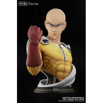 Buste One Punch Man Saitama MUB Tsume 70cm