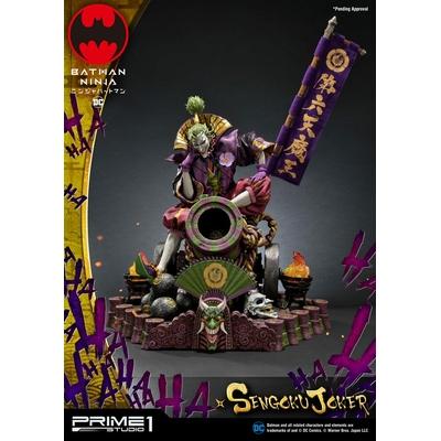 Statue Batman Ninja Sengoku Joker 71cm