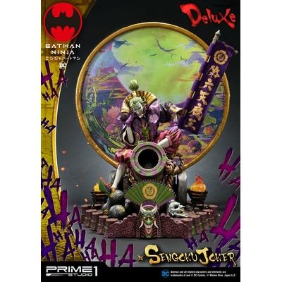 Statue Batman Ninja Sengoku Joker Deluxe Version 71cm