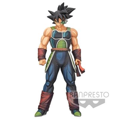 Statuette Dragon Ball Z Grandista Bardock Manga Dimensions 28cm