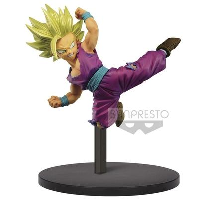 Statuette Dragon Ball Super Chosenshiretsuden Super Saiyan 2 Son Gohan 12cm