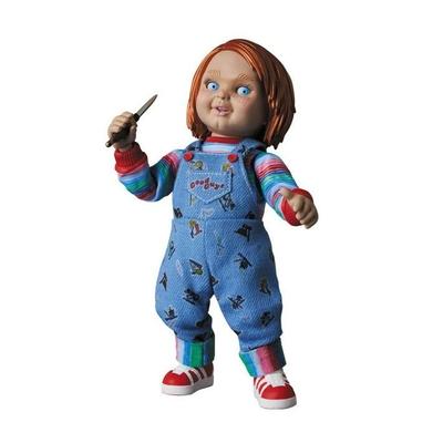 Figurine Chucky la poupée de sang Medicom MAF Good Guys Chucky 13cm