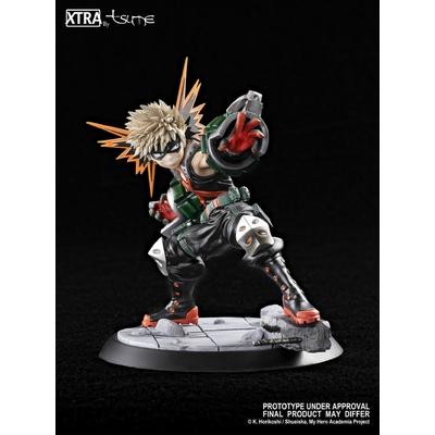 Statuette My Hero Academia Katsuki Bakugo Xtra tsume