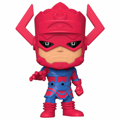 Figurine Fantastic Four Funko POP! Marvel Galactus 9cm