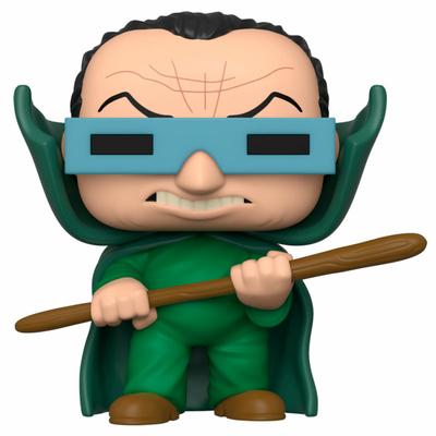 Figurine Fantastic Four Funko POP! Marvel Mole Man 9cm