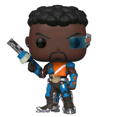 Figurine Overwatch Funko POP! Baptiste 9cm