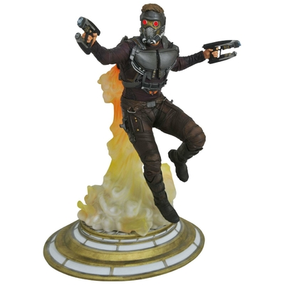 Statuette Les Gardiens de la Galaxie Vol. 2 Marvel Gallery Star-Lord 25cm